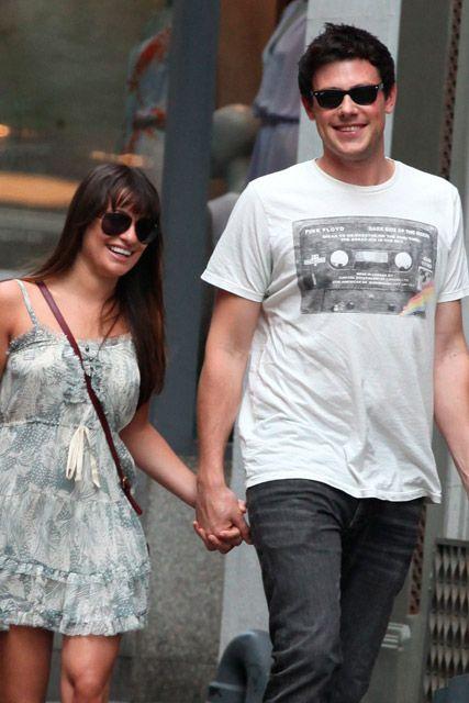 Lea michele dating in Sydney