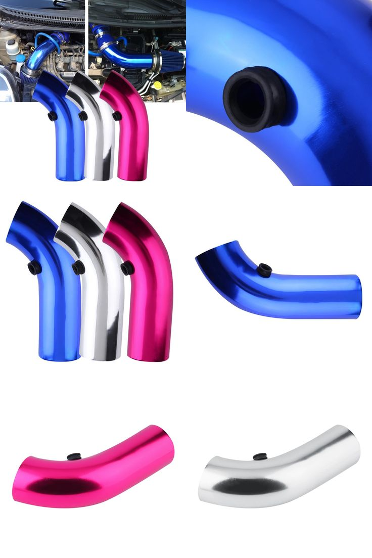 [Visit to Buy] Hot sales pipe manufacturers silicone car air filter intake pipe,cold air intake for TT 1.8T mit 225PS air intake hose #Advertisement