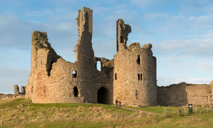 Readers suggest the 10 best ruins in the UK