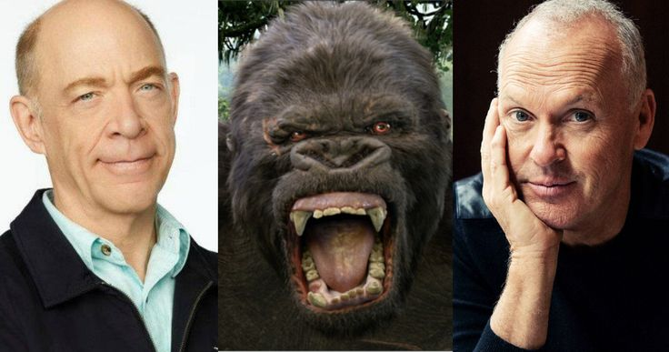 'Kong: Skull Island' Loses Michael Keaton and JK Simmons -- Scheduling conflicts have cause headlining stars Michael Keaton and JK Simons to exit the 'King Kong' prequel 'Skull Island'. -- http://movieweb.com/kong-skull-island-michael-keaton-jk-simmons-exit/