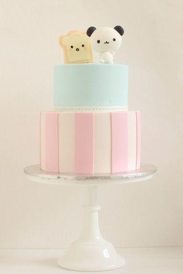 (18) Baby Shower Cake | tortas | Pinterest