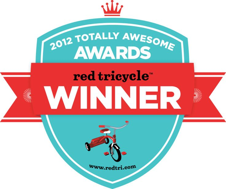 We are so thrilled to announce the winners of Red Tricycle's 2012 Totally Awesome Awards. All of us at Red Tricycle want to extend a heartfelt thank you to all of the winners, nominees and especially, to all 206,648 of…