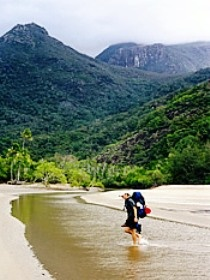 Hinchinbrook Island National Park Hinchinbrook Queensland 4850 Australia