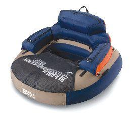 Buck's Bags Hi & Dri 2 Float Tube