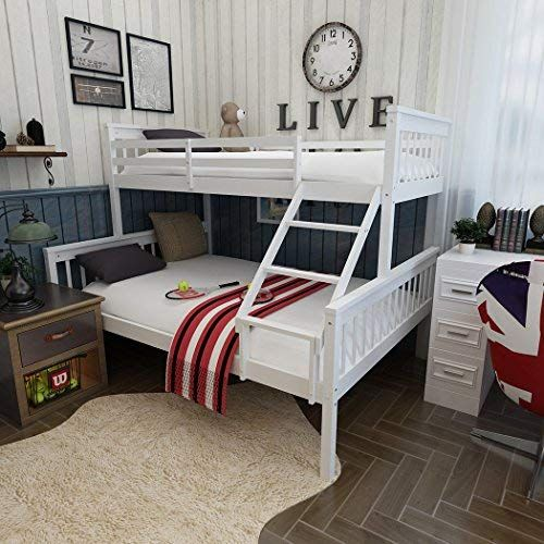 Best Feifeiyo 1Xsingle 3Ft Double 4Ft 6 Triple Bunk Beds 400 x 300