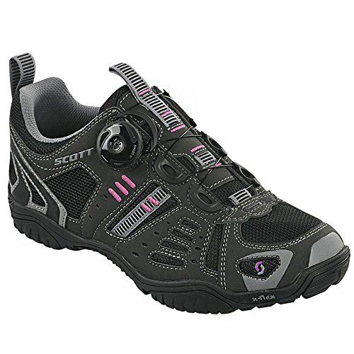 Scott Womens Trail Boa Lady Shoe 2014  37 EU  6 US * Click image for more details.