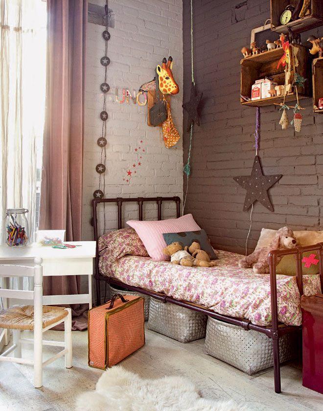 Παιδικά υπνοδωμάτια | ΑΦΙΕΡΩΜΑΤΑ | must ONLINE