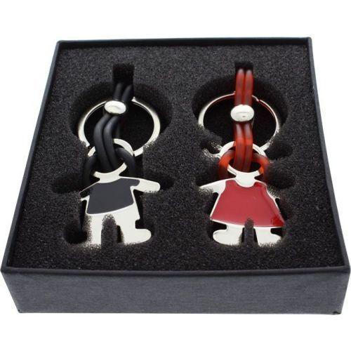 Porte-clés couple personnalisables | ideecadeau.ch