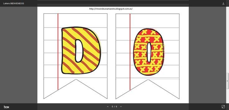 Letrero BIENVENIDOS.pdf - Box
