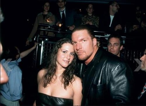 triple h dating chyna Samsø