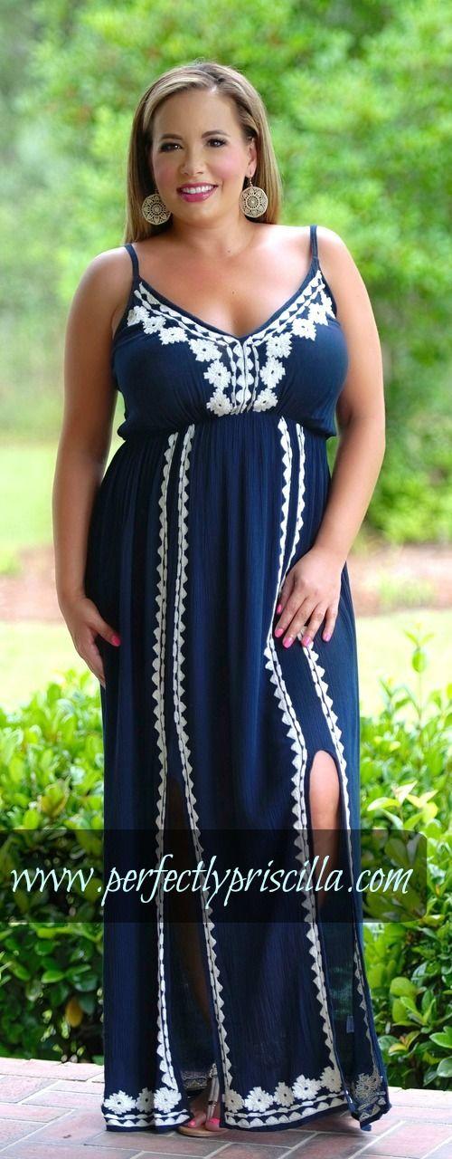 #perfectdress #dress #plussize #plusclothing #plusgirl #pluslook #plusmaxi #maxi #prettyinplus #plusmodel #sexyplus #plusclothes #cuteplus #pretty #summer #summermaxi #prettymaxi #maxidress #lovely #boutique #plusboutique #pluslooks #cuteplusclothing #navy #white #hotlook #summertime #cutestyle #cut #print #girl #maxidresses #fun #nightout #dayoutfit #ootd #plusootd #towndress #dayonthetown #dress #dresses #glam #plusglam