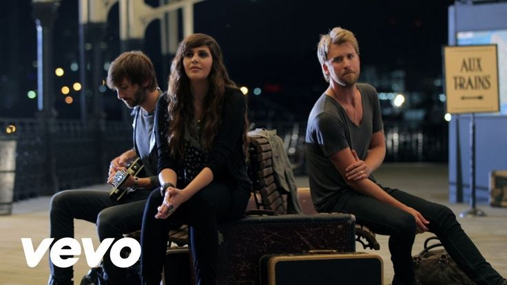 ONE OF MY FAVORITES REMINDS ME OF FREEDOM IN LIFE AND GOOD TIMES...Lady Antebellum - Just A Kiss