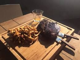"Jack&Joe ""steak and hamburger"" Maribor"""