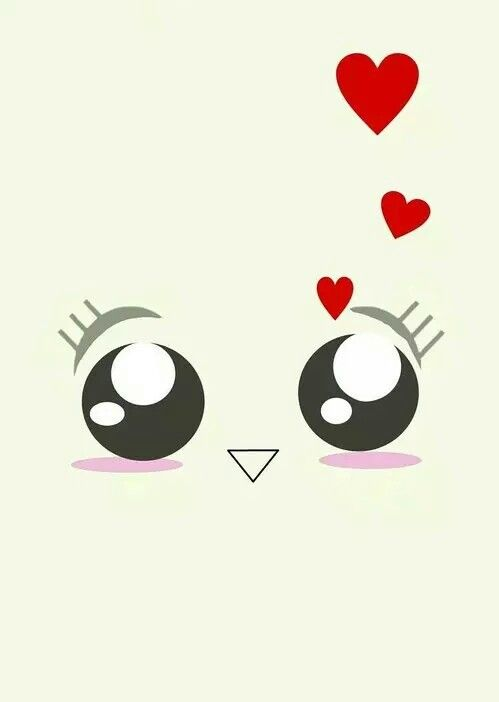 Cute wallpaper lovely fond d 39 cran pinterest cran for Fond ecran kawaii