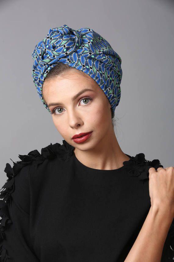 Turban, fashion turban, headband turban, women's turban ...