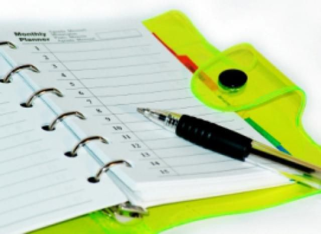 10 Study Habits of Successful Middle School Students: Using a Planner