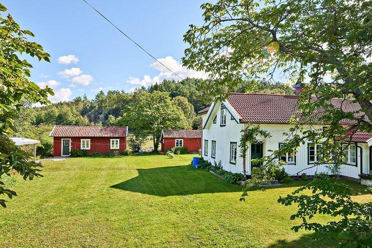 (1) FINN – Kystnære kulturhus i hjertet av Bohuslän.