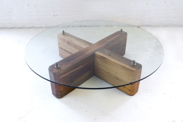 Coffee table by Olga Guanabara Brooklyn-NY