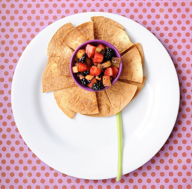 con salsa de mango mom s salsa fruit salsa salsa fresca hot salsa ...