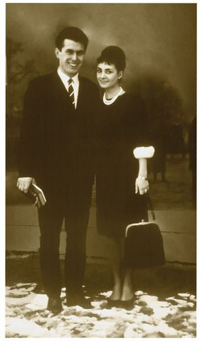 All the Apostles and stories of how the met their wives! This is SUCH a cute website! This picture is of Dieter F. Uchdorf and his wife, Harriet. These stories are so cute!