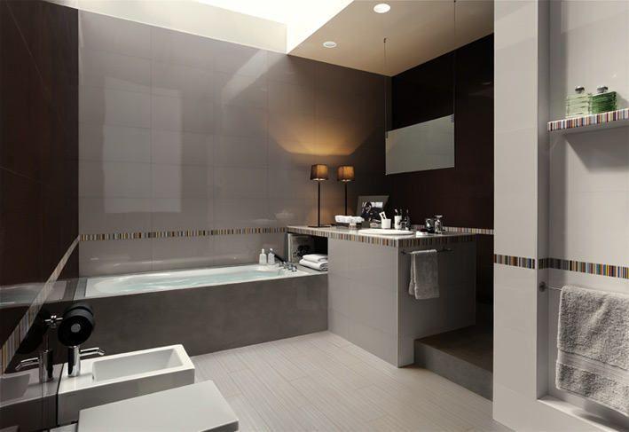 Fap Ceramiche Visionary fürdőszoba burkolat kollekció -4