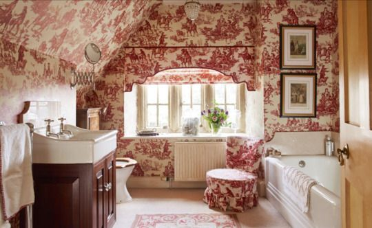 Pinterest Decorating With Toile: 17+ Best Images About Toile: A Classic On Pinterest