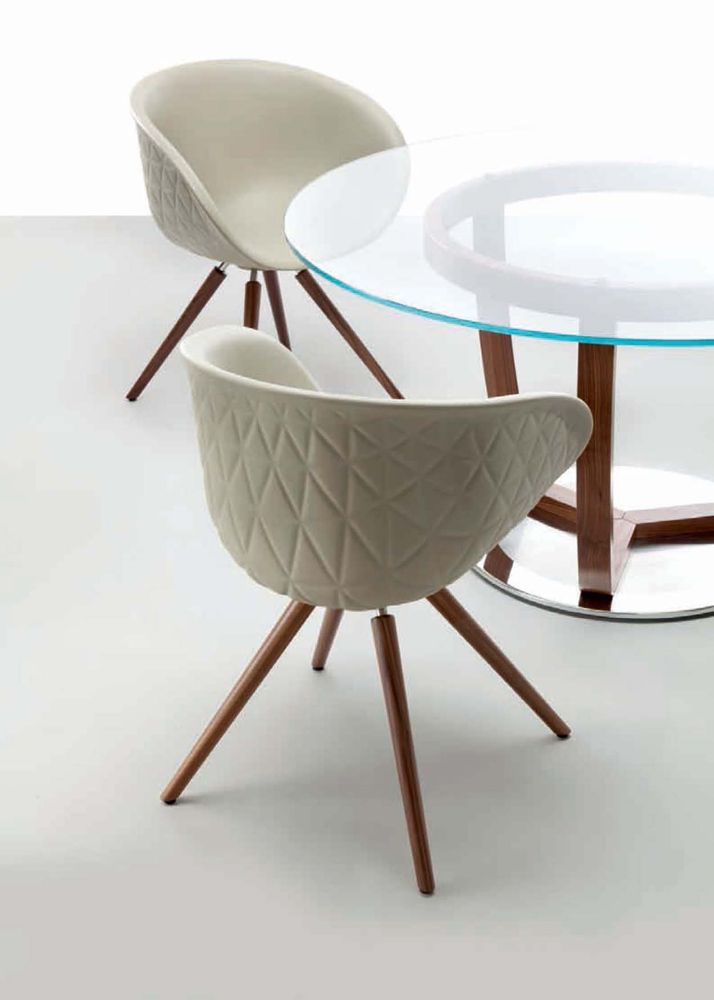 Structure Armchair, Contemporary Dining Room Design at Cassoni.com