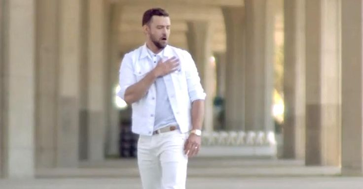 "Justin Timberlake Starts Dancing Under An Overpass. But Watch Who Joins Him, Amazing! -       J  ustin Timberlake has just about everyone from the neighborhood dancing along with him in his new video for ""Can't Stop the Feeling."" ..."