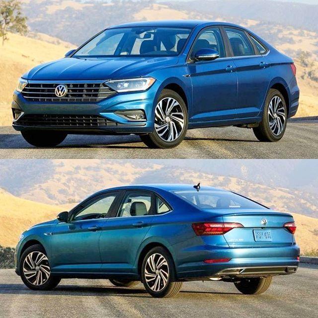 VW divulga fotos do novo Jetta!  Gostou?