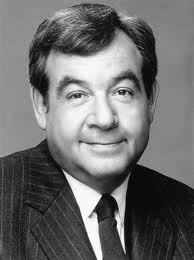 "Tom Bosley (1927 – 2010) Played Mr. C. (Cunningham) on ""Happy Days"""