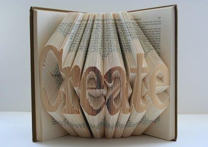 Isaac Salazar - Artesia, NM Artist - Featured - Paper Artists - Sculptors - Artistaday.com