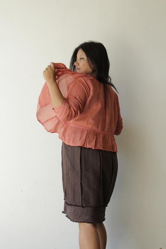 Short blouses...mix silk M,L,XL,XXL