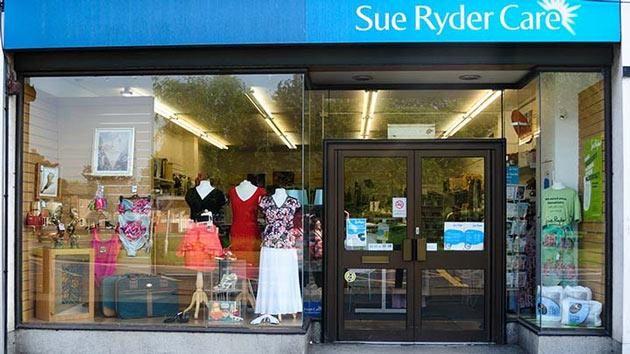 Sue Ryder shop (Photo: Sue Ryder)»✿❤❤✿«☆ ☆ ◦●◦ ჱ ܓ ჱ ᴀ ρᴇᴀcᴇғυʟ ρᴀʀᴀᴅısᴇ ჱ ܓ ჱ ✿⊱╮ ♡ ❊ ** Buona giornata ** ❊ ~ ❤✿❤ ♫ ♥ X ღɱɧღ ❤ ~ Mon 02nd Mar 2015