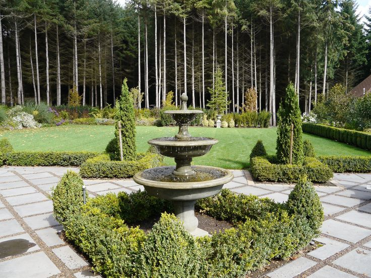 252 best images about outdoor fountains on pinterest for Garden fountains portland oregon