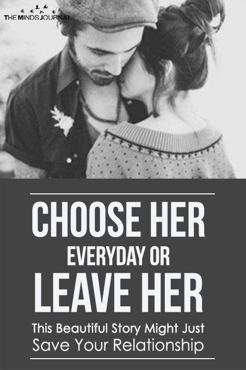 saving a relationship