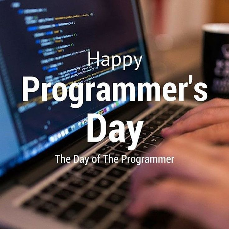 happy programmers day . 010110100101 . . . #programmer #programming #java #javascript #javalemcgee #android #delphi #visualbasic #c #c #c# #coding #anonymous #expecting