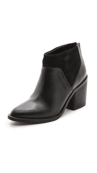 Modern Vintage Shoes Ботильоны на каблуках Raz