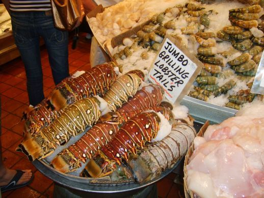 how to cook uncooked frozen lobster tails