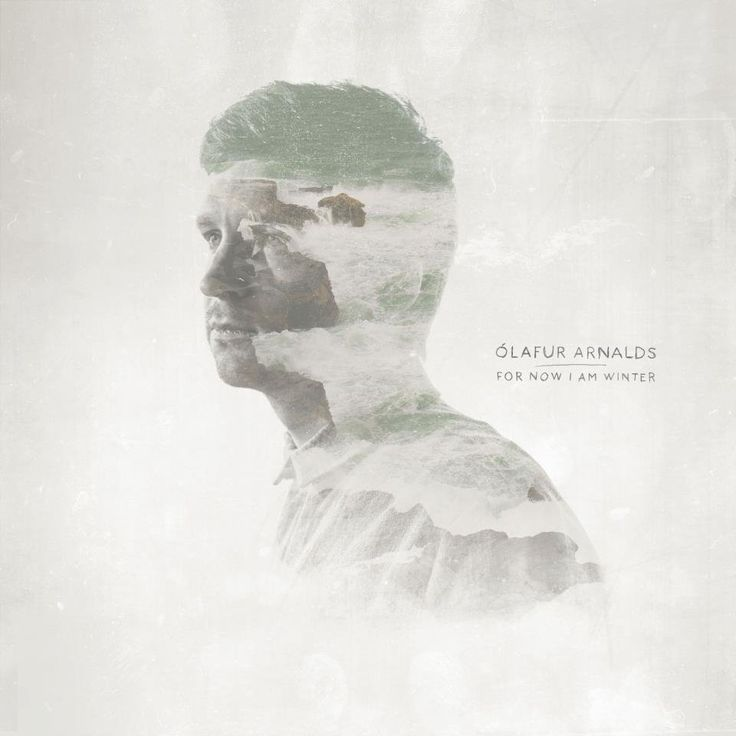 Olafur Arnalds – For Now I Am Winter; I'm not completely sure what to call his style of music so I've come up with neo-classical. His sound is classical and modern at the same time. Beautiful...