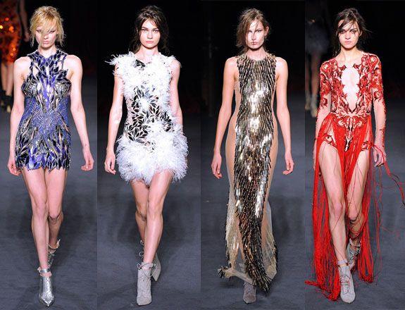 Julien Macdonald AW13: Style, Clothes, Macdonald Aw13, Julien Macdonald