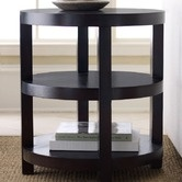 Found it at Wayfair - Adam's Morgan End Table