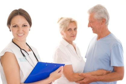 Is your loved one in a nursing home Do you know the signs
