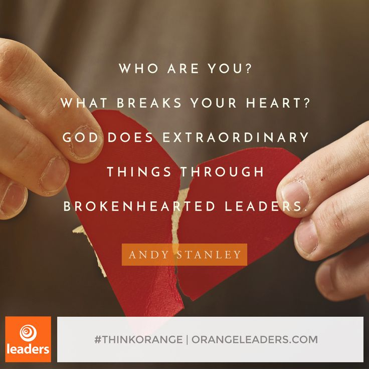 When A Child Breaks Your Heart Quotes: Best 25+ Andy Stanley Ideas On Pinterest