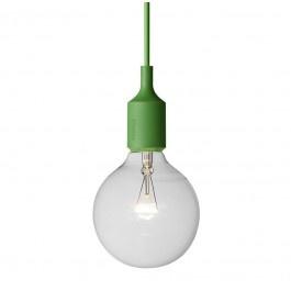 Muuto E 27 lampada verde a forma di lampadina trend-HOUSE | DESIGN SCANDINAVO PER LA TUA CASA