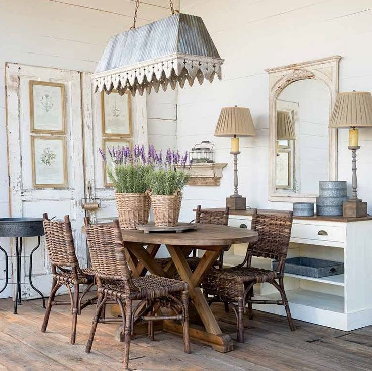 Best 25 Rustic Dining Rooms Ideas On Pinterest: 25+ Best Ideas About Rustic Dining Rooms On Pinterest