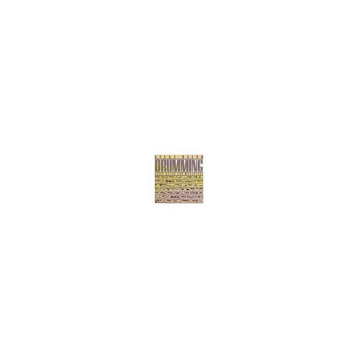 Steve Reich - Reich:Drumming (Vinyl)