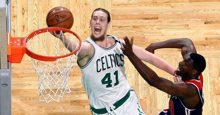 Report: Kelly Olynyk, Miami Heat agree on contract - NBA.com (blog)