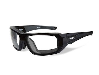 76b60ec15e New Wiley X Enzo Prescription Glasses for Bikers