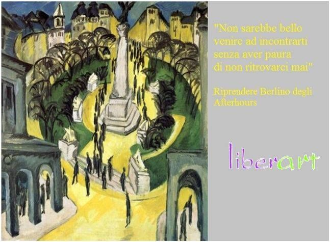 #Kirchner #Afterhours