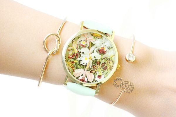 Relojes moda 2016